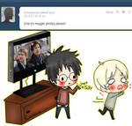 Mugglephobia
