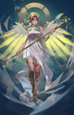 Mercy Preview