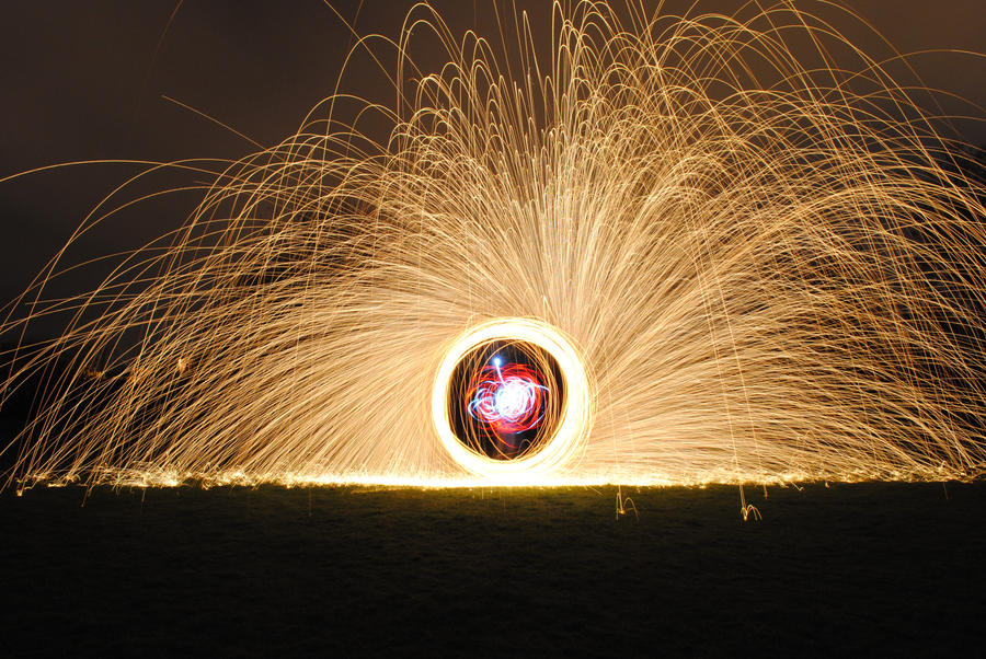 Catherine wheel x10 by LachlanF on DeviantArt