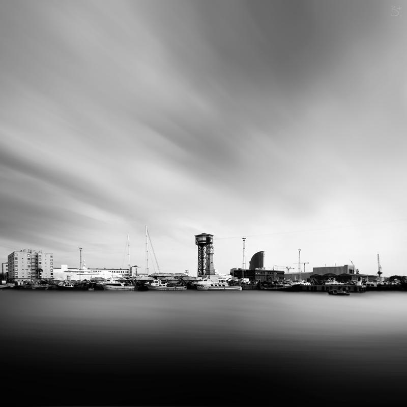 bcn 18 clocktower by Lunox-baik