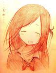 Kaori - Isshukan Friend