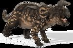 Einiosaurus_01