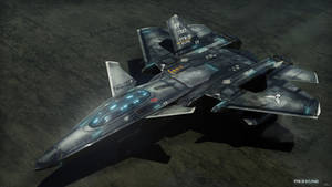 FFR-31 Sylphid updated
