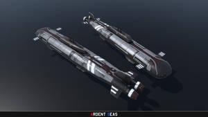 Project 21-Class Cruise Missile Attack Submarine