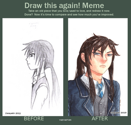 2011 vs 2019: Drawing Lang yet again by yueyuetan