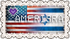 AmerIsra Stamp (Style 3) by Chasing--Echoes