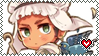 Hetalia Egypt Fan Stamp by Chasing--Echoes