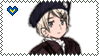 Hetalia Ukraine Fan Stamp by Chasing--Echoes