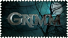 Grimm fan stamp by Chasing--Echoes