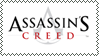 Assassin's Creed fan stamp by Chasing--Echoes