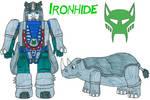 Maximal - Ironhide