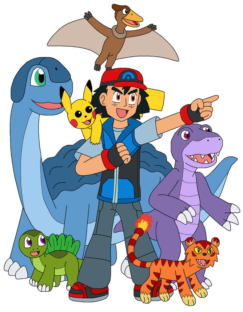 Pokemon All Pokemon History Timeline Images | Pokemon Images