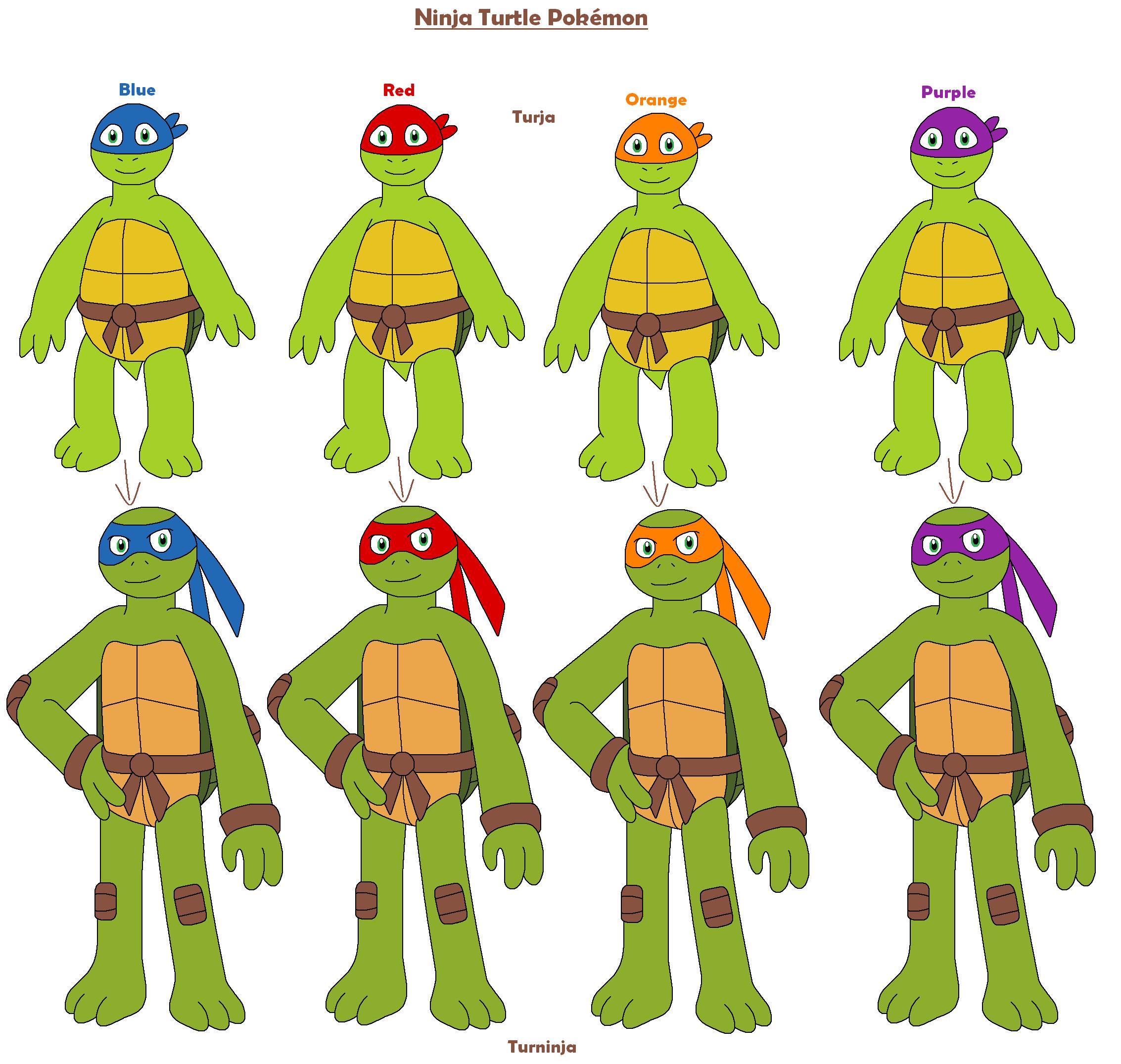 Mutant ninja turtles wikipedia the free the teenage mutant ninja