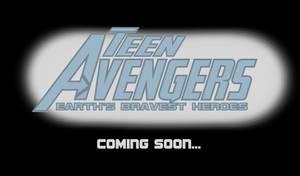 Teen Avengers coming soon...