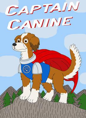 Captain Canine