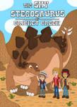 The Shy Stegosaurus of Cricket Creek by MCsaurus
