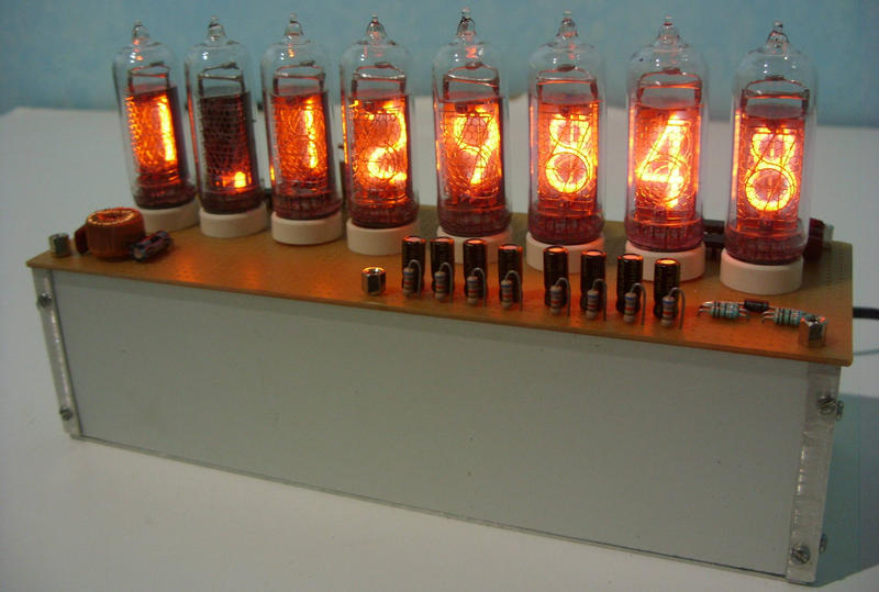 Divergence Meter completed!