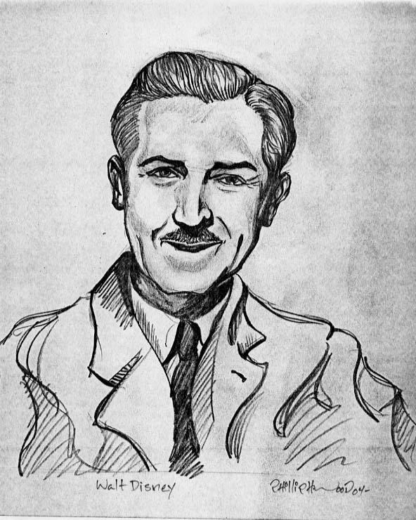 Walt Disney by Known-Prime - walt_disney