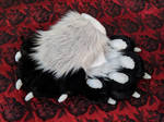 premade paws complete by iamsonofsam