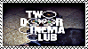 two door cinema club stamp by FlSHBONES