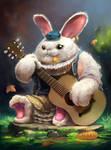 Rabbit Music