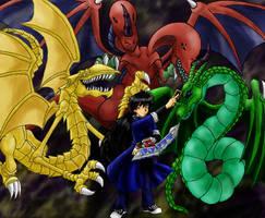 +Dragon Mistress+ by StarGazingKitten