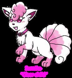 PokeSona: Sumiko