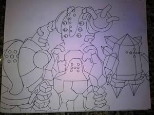 Draw all Pokemon 3