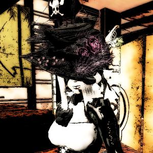 Masqueraderie's Profile Picture