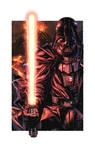 Star Wars- Darth Vader
