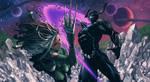 Ragnarok Now- Rogue/Grim Reaper by PnzrK
