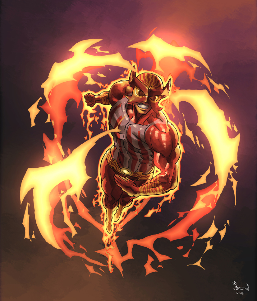 uncanny avengers sketch sunfire by pnzrk on deviantart