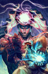 Street Fighter Unlimited Vol.2
