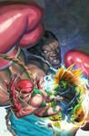 Street Fighter Classic Vol.2