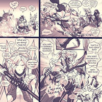 OW- I need healing! Page 2