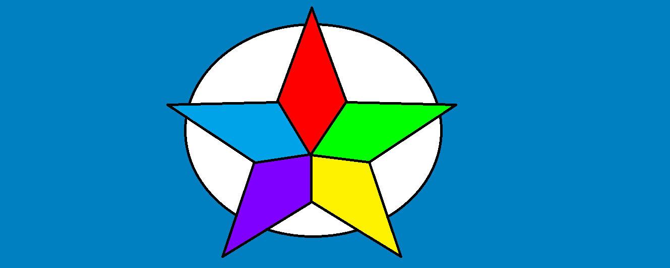 New Star-Knights logo