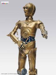 C-3PO (Elite coll.)