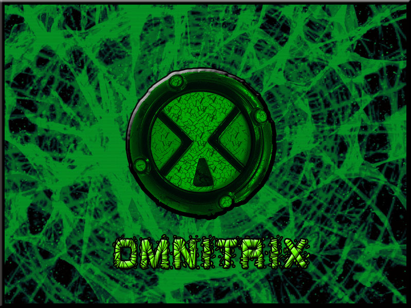 ben 10 omnitrix wallpaper - photo #8