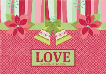 Love: Reason for the Season