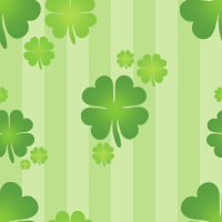 St. Patty Pattern by HoneyCunt