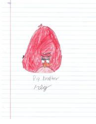 Big Brother by 1rockbandguy