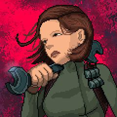 Rafaela The Engineer