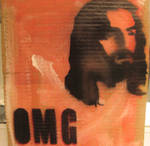 omg jesus by No-Escaping-Gravity