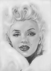 Diva Marilyn by Sweetrosali