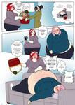 How the Grump Stole Christmas