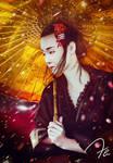 Golden Geisha