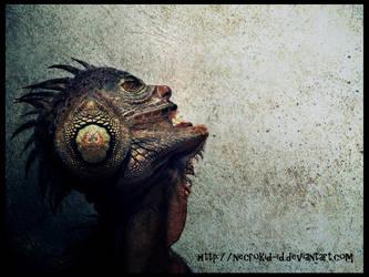 Evolution by necrokid-id