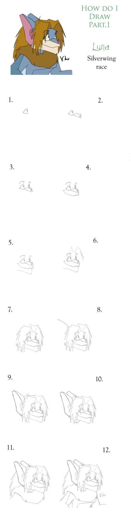 How Do I Draw.1 by Luna1502