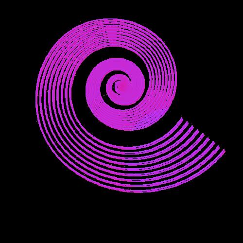 Resultado de imagen de circulo violeta png