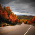 Along Highway 60 - 3